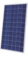 Panou solar Policristalin F6P275H3A URE 275W/60 de celule, 1640x992x35mm0