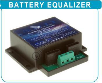 Egalizator incarcare baterii 12/24V SAMLEX cod BE 24-11