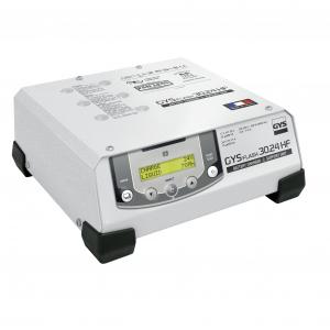 Incarcator si redresor automat 12/24V GYSFLASH PRO 30.24 HF 0292310