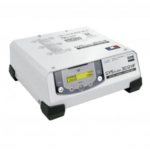 Incarcator si redresor automat 12V GYSFLASH PRO 30.12 HF 0292240