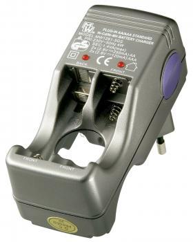 Incarcator Compact Goobay pentru pana la 4x AA/AAA 78284 R6 R30