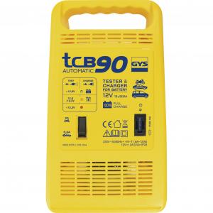 Incarcator si redresor Automat GYS TCB 90 - 0232602