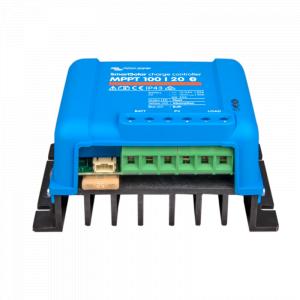 Incarcator solar 12V 24V 20A Victron Energy SmartSolar MPPT 100/201