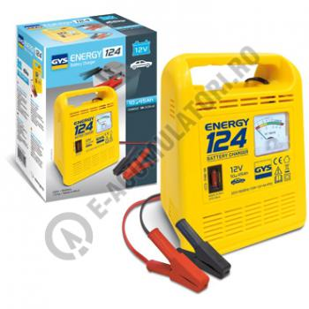 Incarcator traditional GYS ENERGY 124 cod 0232150