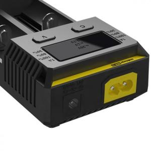 Incarcator Universal Inteligent NITECORE i2 ALL-IN-ONE, Li-Ion, Ni-Mh, Ni-Cd8