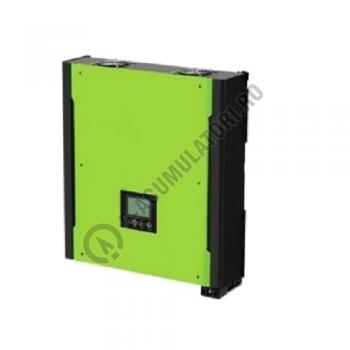 Invertor Hibrid solar 3kw single phase 48V MPI 3kw Plus0