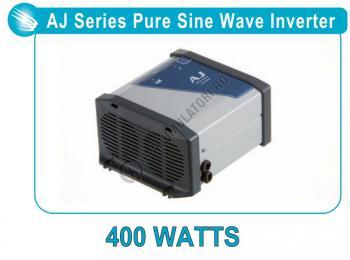 Invertor profesional SAMLEX AJ 400-48 400W Pur Sinus DC/AC1