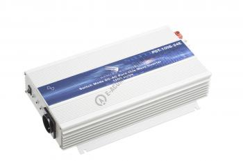 Invertor profesional SAMLEX PST-100S-24E 1000W Pur Sinus DC/AC0