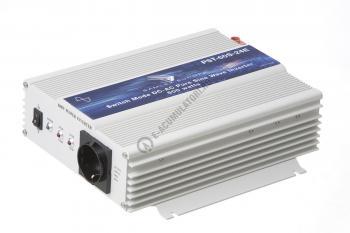 Invertor profesional SAMLEX PST-60S-24E 600W Pur Sinus DC/AC0
