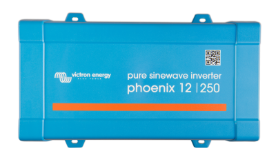 Invertor solar Victron Energy Phoenix 12/250 V.E. Direct Schuko0