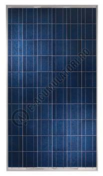 Kit fotovoltaic complet 1500 Wp, invertor 3 KVA, baterii GEL 150 Ah, productie 6kWh/zi3