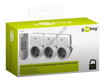 Kit prize Remote Control 3+1 (1 x telecomanda + 3 prize) 945022