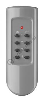 Kit prize Remote Control 3+1 (1 x telecomanda + 3 prize) 945021