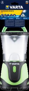 Lanterna Varta 18664 3W LED Outdoor Sports L20 3D0