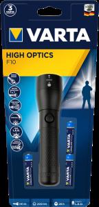 Lanterna Varta High Optics F10 LED 3W 3AAA 188100