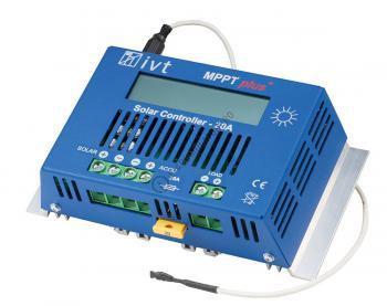 MPPTplus IVT controler solar 20A cod 2000360
