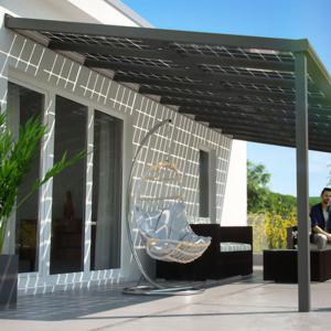 Panou fotovoltaic frameless Solarwatt Vision 36M-175W1
