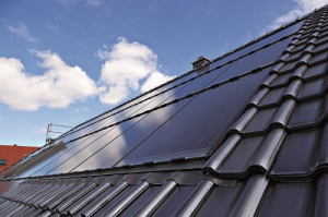 Panou fotovoltaic stcla-sticla Solarwatt EasyIn 60M-315W1