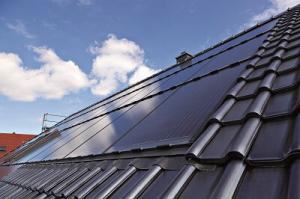 Panou fotovoltaic stcla-sticla Solarwatt EasyIn 60M-310W1