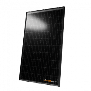 Panou fotovoltaic stcla-sticla Solarwatt EasyIn 60M-315W0