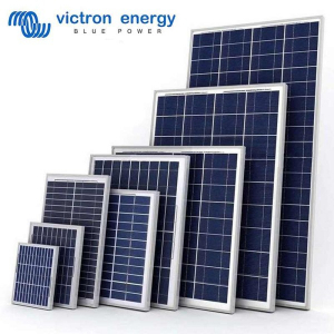 Victron Energy Solar Panel 30W-12V Poly 655x350x25mm series 4a1