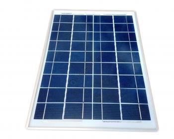 Panou solar 20Wp policristalin BLD20-36P0