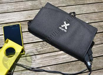 Panou Xtorm SolarBooster 12 Watts AP1504