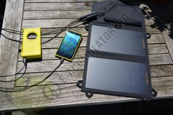 Panou Xtorm SolarBooster 12 Watts AP1500