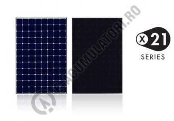 Panouri fotovoltaice monocristaline Sunpower Maxeon 25 de ani garantie, 345 Wp, PVM, SPR-X21-3451
