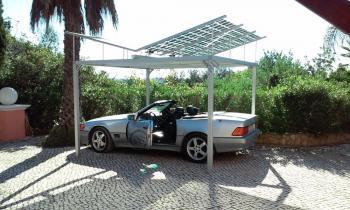Pavilion Toskana 1.26 kWp1