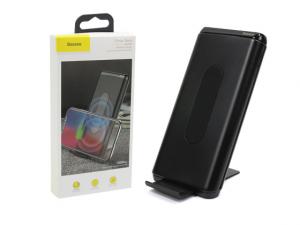 Wireless Power Bank 10000mAh - Baseus WXHSD-D01 cu USB, USB-C PD Quick Charge 3.01