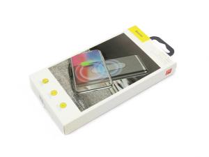 Wireless Power Bank 10000mAh - Baseus WXHSD-D01 cu USB, USB-C PD Quick Charge 3.04