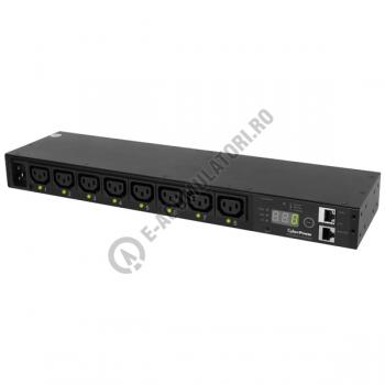 PDU CyberPower Switched Series cod PDU20SWHVIEC8FNET0