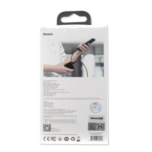 Power Bank 10.000mAh, Baseus Super Mini cu display digital, Incarcare rapida, 22.5W2