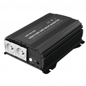 Invertor Unda Pura 600W GYS 12V PSW 600W-12 0272750