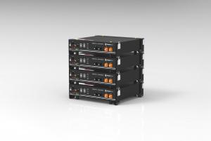 Acumulator Litiu Pylontech 48V 50Ah 2.4KWh US2000 pentru sisteme fotovoltaice3