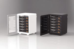 Acumulator Litiu Pylontech 48V 50Ah 2.4KWh US2000 pentru sisteme fotovoltaice4