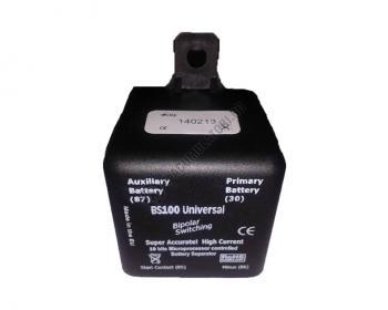 Separator automat de incarcare baterii 12/24V Iesy cod BS 1000