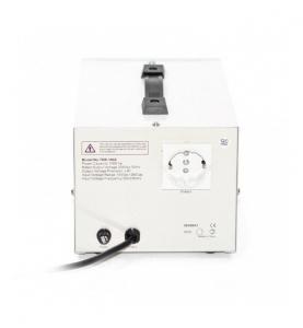 Stabilizator cu servomotor 2000VA /1600W Power Sistem MSER-20001