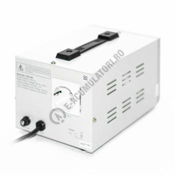 Stabilizator cu transformator 500VA/300W Power Sistem TDR5002