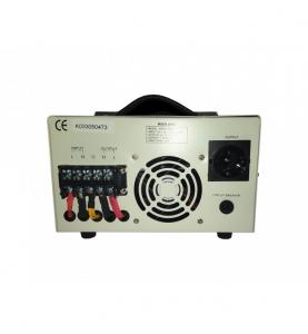 Stabilizator de tensiune cu servomotor Power Sistem 5000VA/4000W MSER-50001