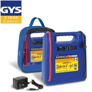 Starter auto 12V portabil GYSPACK AUTO0