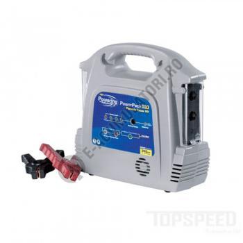 Starter si compresor auto RING PowerPack 12V 20Ah RPP1100