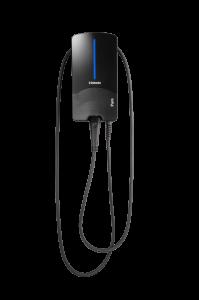 Statie Incarcare PURE II-11 Kw Cu Cablu Type 2 - 4,5 M0