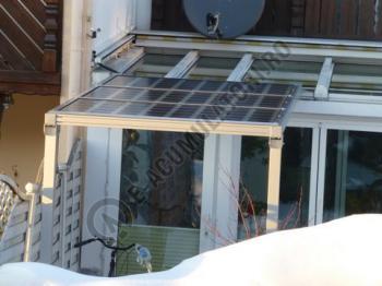 Terasa fotovoltaica LEA 2 640Wp2