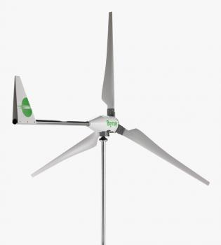 Turbina eoliana Bornay 6000 W 48V 3 lame cu controller digital B6000/481