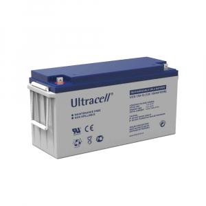 Pachet UPS Kemot Pur Sinus 1600W + Acumulator Ultracell GEL 150 Ah recomandat centrale termice2
