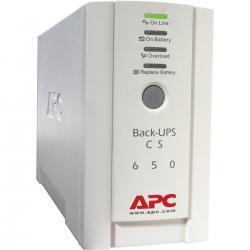 UPS APC Back-UPS 650/230V BK650EI0