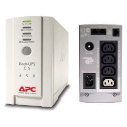 UPS APC Back-UPS 650/230V BK650EI1