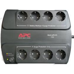 UPS APC Back-UPS ES700VA/405W Power-Saving cod BE700G-GR2